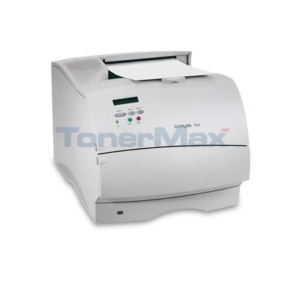Lexmark T-520sbe